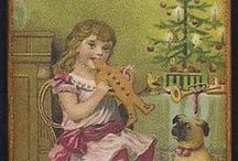 Gingerbread Blessings of Yesteryear