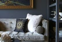 Interior Design and Architecture / by Shannon Leahy Events
