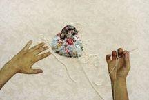 Boudoir / by Eline .lc