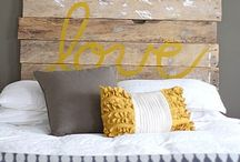 :YELLOW ROOM / by |Karla Hodge|