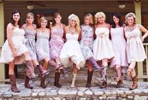 Wedding / by Meredith Smith