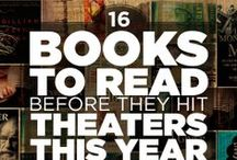 booksbooksbooks / by Nicole DiGeronimo
