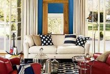 Lovely Living Rooms / by Homes.com