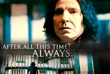 """Always"", said Snape. / If you want to know what a man's like, take a good look at how he treats his inferiors, not his equals.  ~ spoken by Sirius Black in The Goblet of Fire.