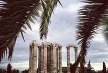 Ellada μου♥ / This is Greece. Like no place on earth. / by S. Athanasia