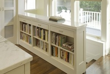 Ideas for the Home / by Judy Skees