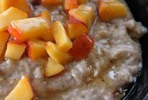 Healthy Recipes / by Erin Mullican