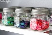 Organization Overhaul / Organize & declutter your life with these handy DIY projects & helpful organization tips! / by Homes.com