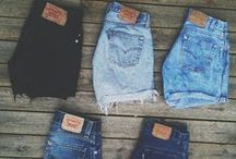 Clothes / by Béatrice Mejías ⚡️