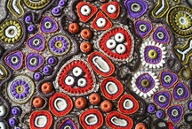 crochet - freeform crochet / by Sabine LVC
