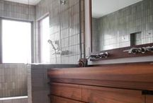 Bravo Bathrooms / by Erin Mullican