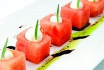 Culinary Delights / by Kenya Felton