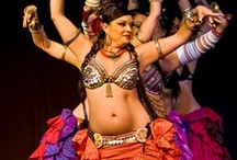 Bellydance / by Toni