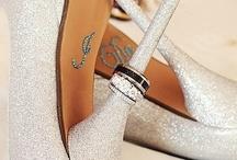 Wedding Ideas / by Cyndee Starbuck