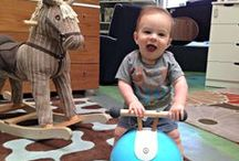 Celebs & Kids love Bel Bambini! / by Bel Bambini