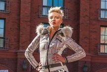 Ski Fashion Shows / See the wonderful collections that Stefan Kaelin carries on the runway in Aspen.