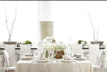 San Francisco Wedding Planner / by Shannon Leahy Events