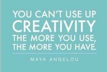 Creative Juice / Tools for today's creatives: an exploration in fascination, distraction, and genuinely awesome ideas.
