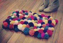 DIY - Pompon & co / by Kiki Maouw