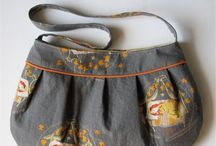 DIY - Bags & co / by Kiki Maouw
