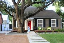 :Loving that Exterior / by |Karla Hodge|