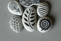 DIY - Project - Stone / by Kiki Maouw