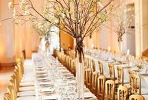 Real Wedding: SF Wedding / by Shannon Leahy Events