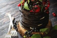 :Loving that cake / by |Karla Hodge|