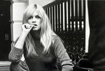 Brigitte Bardot / by Cyndee Starbuck