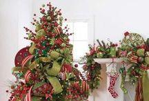 :Loving that Christmas / by |Karla Hodge|