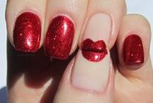 Ten Digits / Nails! / by Kenzie Galbraith