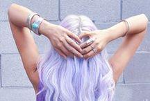 I'm Dyeing / Hair Color! / by Kenzie Galbraith