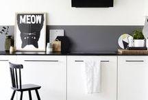 Kitchen / by K M