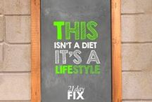 21 Day Fix/21 Day Fix Extreme / All about 21 Day Fix and 21 Day Fix Extreme!