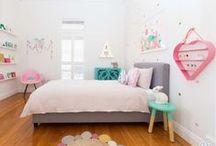 Kids Room Ideas / by K M