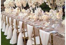 Wedding. / My big day, some day.