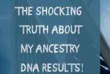 Genealogy - Ancestry - Family History