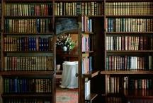 I love libraries / by Karina Brown