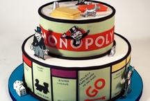 Cake and Cake and Cake