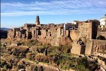 Vivere l'Italia / Osservazioni, divagazioni e segnalazioni sul tema del viaggio