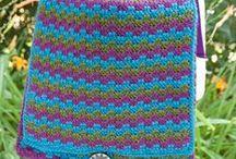 Crochet - bags