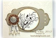 Stampin` Up! / by Debbie Dodge