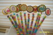 Craft Fair Ideas / by Debbie Dodge