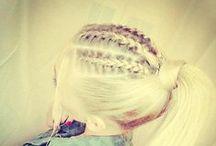 * Hair stylist / Tips & very very nice hairstyles