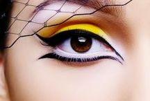 * Make-up