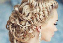 Hair Ideas / by Nicole Latini