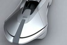 Concept Cars / Concept cars, future cars / by NeweggFlash (Official)