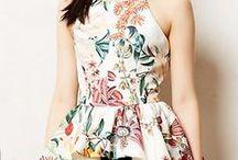 Spring/Summer Fashionpassion