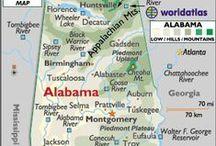 Alabama / Alabama Tourism