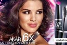 AVON / kozmetika, szépségápolás